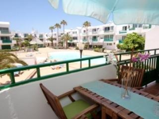 Holiday Apartment Las Cucharas - Costa Teguise vacation rentals