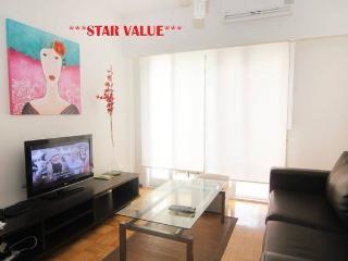 Fantastic 3 Bedroom Recoleta - Buenos Aires vacation rentals