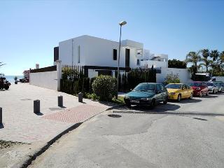 Sea Front House Marbella - Marbella vacation rentals