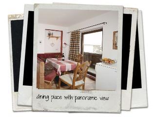 Ski Cabin Flussperle Solden - apartment  for 2-4 - Solden vacation rentals