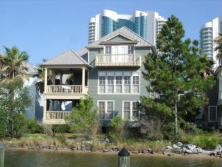 Palm Harbor - Orange Beach vacation rentals