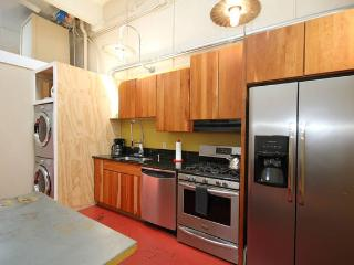 City Centre Loft with Indoor Swing - Asheville vacation rentals