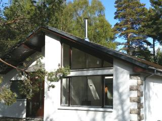 Birchtree Cottage, Carrbridge - Carrbridge vacation rentals