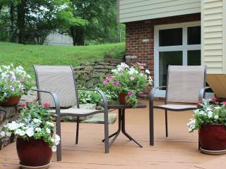 1078 Hideaway Suite, 1/2 mile from Nashville! - Nashville vacation rentals