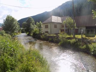 Riverview House - Donovaly vacation rentals