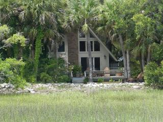 Horse Island Retreat - Saint Helena Island vacation rentals