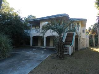 Paradise Found - Fripp Island vacation rentals