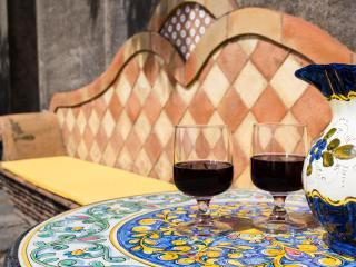 LE VIGNOBLE - Charming Maison - Mascali vacation rentals