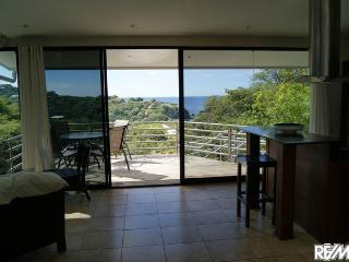 Modern 2 BR/2BA Ocean View home in Playa Ocotall - Playa Ocotal vacation rentals