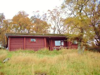 Highland Rural Log Cabin in the heart of Scotland - Inverness vacation rentals