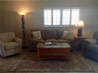 Fully equipped Island House Beach Resort for 4 - Villa 28 - Siesta Key vacation rentals