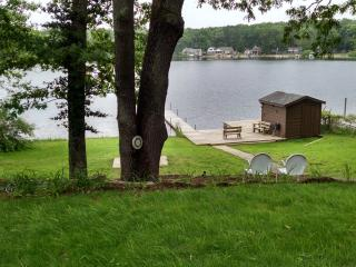 banks lake - Gowen vacation rentals