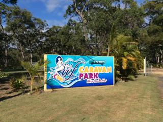 The Reef Caravan Park - Agnes Water vacation rentals