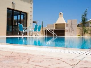 Villa Irina, 1.5 min from Sirena Bay - Protaras vacation rentals