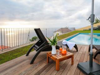 Villa Pargo - Faja da Ovelha vacation rentals