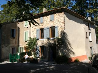 Old Village house with beams - Carcassonne vacation rentals