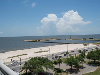 Stunning Unit with Impressive Views of the Gulf - Biloxi vacation rentals