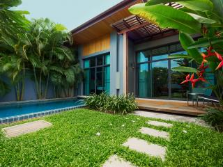 VILLA KOWHAI - Nai Harn vacation rentals