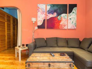 PUERTA del SOL / GRAN VIA. Wi-FI FREE - Madrid vacation rentals