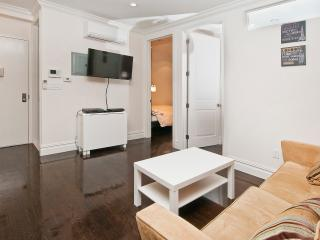 Charming 2 BR in Times Sq - Best Location in NYC! - Weehawken vacation rentals