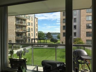 Apartment with water view - Lidingo vacation rentals