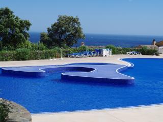 Appartement vue sur mer et piscine - Les Issambres vacation rentals