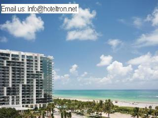W South Beach Residences Studio Ocean View - Miami Beach vacation rentals
