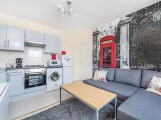 NICE & COSY 2 BEDROOMS FLAT IN ZONE 1 - London vacation rentals