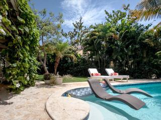 3.5BD Breathtaking Villa  - Tortuga Bay Punta Cana - Punta Cana vacation rentals