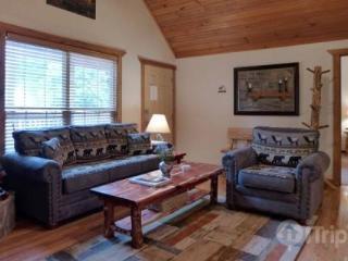 Cabin at Stonebridge/Ledgestone - Reeds Spring vacation rentals