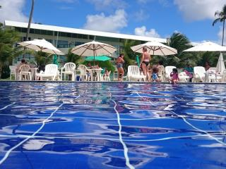 Porto de Galinhas Flat Ancorar  Beira Mar 5107 - Porto de Galinhas vacation rentals