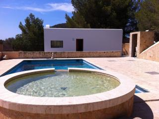 House for rent in ibiza With swimingpool - San Jose vacation rentals