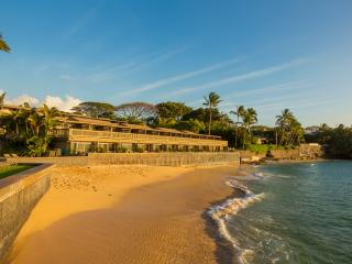 Kahana Sunset 2 BR Condo, Ocean View, Great Beach - Lahaina vacation rentals