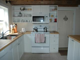 witsend cottage at Baccaro - Shelburne vacation rentals