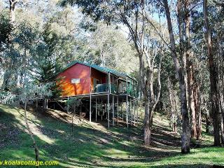 Koala Cottage at Fern Gulley Retreat - Nannup vacation rentals