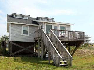 C Turtle 4309 East Beach Drive - Oak Island vacation rentals