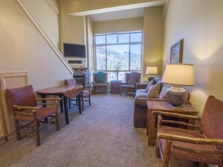 Mountain Club at Kirkwood- Ski In/Ski Out 1 Bedroom + Loft #320-322 ~ RA1461 - Kirkwood vacation rentals