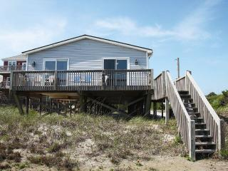 Southern Sky  Unit # 1 7609 East Beach Dr. - Oak Island vacation rentals