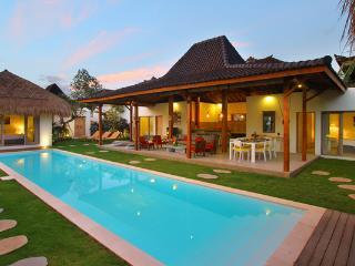 Gorgeous Spacious Villa 500m Kudeta Beach Seminyak - Seminyak vacation rentals