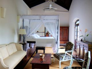 Galle Henna Estate  -  Rent By Room Or Whole Villa - Talpe vacation rentals