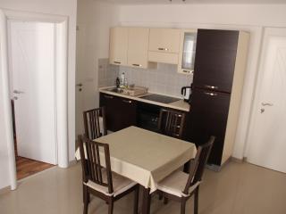 Nice apartment with balcony - Sukosan vacation rentals