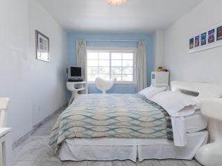 Funkadelic studio in heart of South Beach - Miami Beach vacation rentals