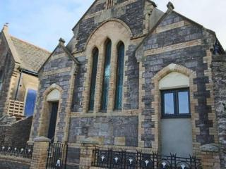 Double Room with Ensuite in Converted Chapel - Brixham vacation rentals