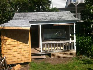 Little Garden Cottage - Dartmouth vacation rentals