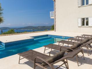 Villa Hedera VII - Orasac vacation rentals
