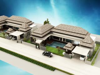 Narintara Villas - Ao Nang vacation rentals