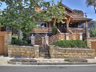 Grand House - Santa Barbara vacation rentals