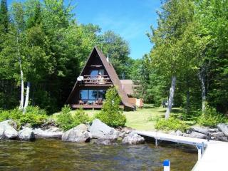 #119 This A-Frame gets an A+ for it`s location! - Greenville vacation rentals