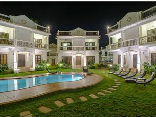 RitchMonde Villa Sleeps 6-8 person - Saligao vacation rentals