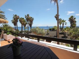 Beach Front Oasis - Puerto Del Carmen vacation rentals